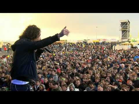 Chris Cornell - Show Me How To Live - Rock am ring '09