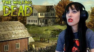 The Walking Dead Episode 2 - Part 2 - The Dairy Farm