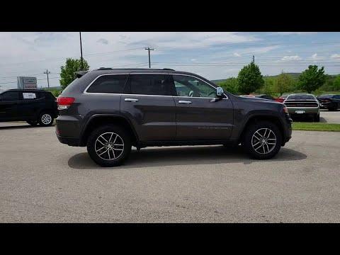 2017 Jeep Grand Cherokee Owasso, Broken Arrow, Tulsa, Oklahoma City, OK, Wichita KS P909