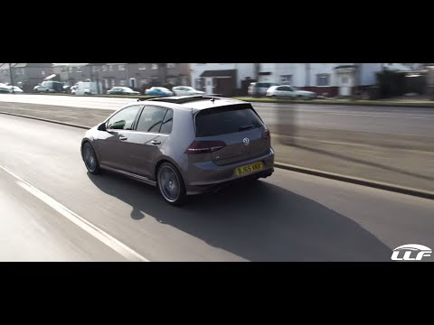 Volkswagen Golf R Review - The PERFECT Q Car? EP#2