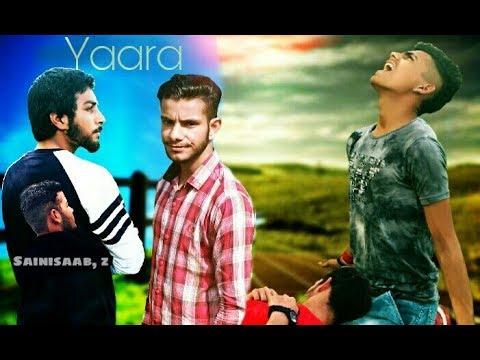 YAARA (full Song) Sharry Mann | Parmish...