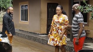 Download Chief Imo Comedy - Onye Na Way ya 5 | chief finally hand over his sister to the man with L & R || AS maggi was beaten