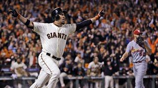 MLB | Greatest Posteason Moments (2010-2014)