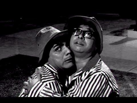 R D Burman & Mehmood's Scary Night Out - Iconic Comedy Scene of Hindi Cinema - Bhoot Bangla