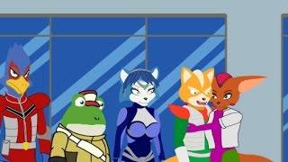 Starfox Misadventures 5 - Fara Phoenix Returns