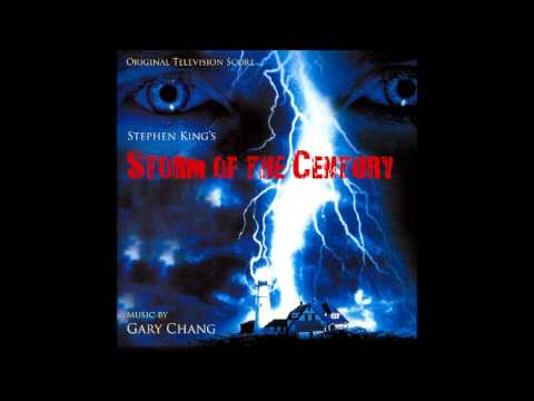 Storm of the Century - Main Title (1m01) - Gary Chang (1999)