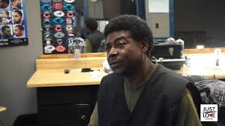 """Emerson Bowman: Barbershop Talk"" pt. 3"
