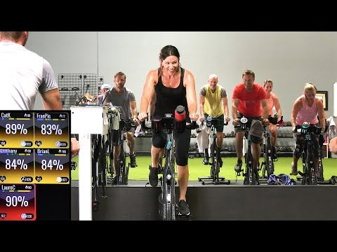The Rap Ride: 30-minute Spin® Set To Hip Hop! Free Spin® Class From Studio SWEAT OnDemand!