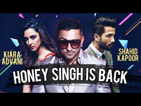 Yo Yo Honey Singh Is Back With 2 Big Songs | Shahid Kapoor | Love Ratri | Latest Hindi News 2018