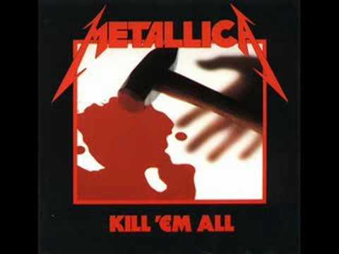 Dew Scented - Metal Militia (Metallica cover)