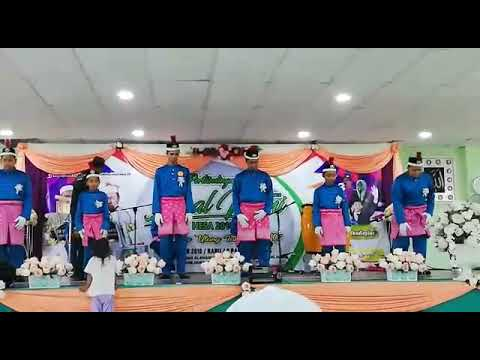 Naib Johan Amal Islami 2018 (SOUTUL HARAKI) HESA