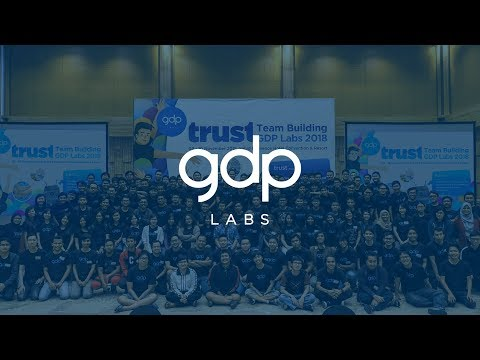 GDP Labs Company Profile - We are hiring 1,000 great software engineers!