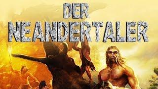 Der Neandertaler - Die Geschichte des Urzeitmenschen (2008) [Dokumentation] | Film (deutsch)