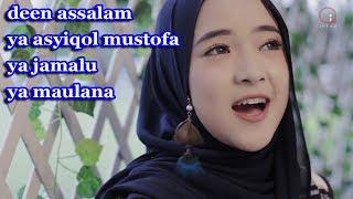 Download Mp3 Nisa Sabyan Gambus Koplo Full Album