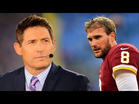 Steve Young on Kirk Cousins