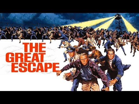 the-great-escape----movie-review-#jpmn
