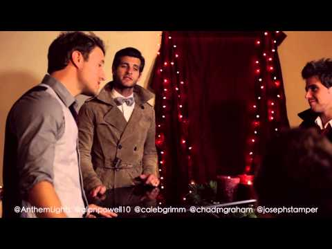 Клип Anthem Lights - All I Want for Christmas