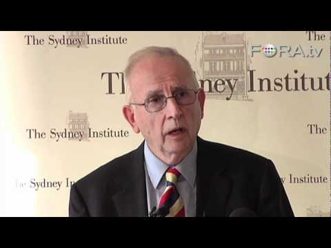 Hugh Mackay on the Human Desire to Be Taken Seriously