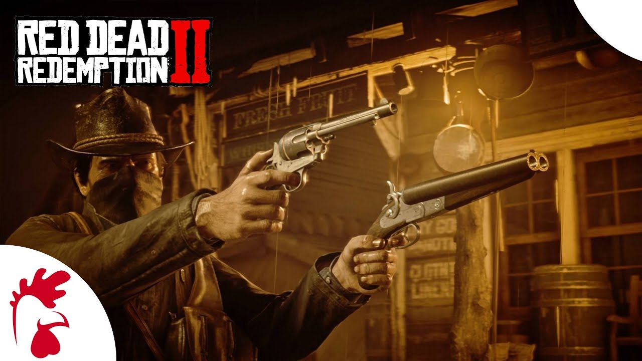 How To Use The Dead Eye System In Red Dead Redemption 2