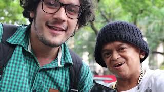 Reencuentro con Jorgito Pie Grande, su vida después de la fama-video de AMOR con una chica