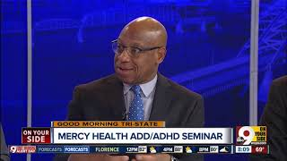 Mercy Health ADD/ADHD Seminar