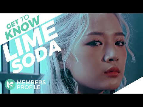 LIMESODA (라임소다) Members Profile & Facts (Birth Names, Positions etc..) [Get To Know K-Pop]