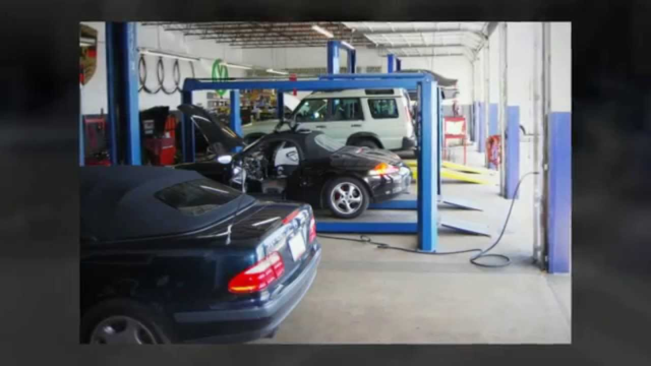Bmw Repair Fort Lauderdale Euro Auto Performance Youtube