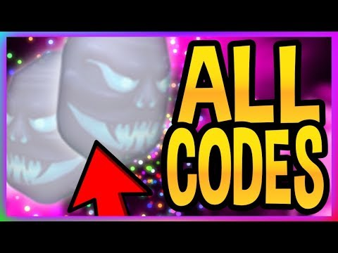 Ghost Simulator (SECRET PET) ALL CODES AND NEW UPDATE - Roblox