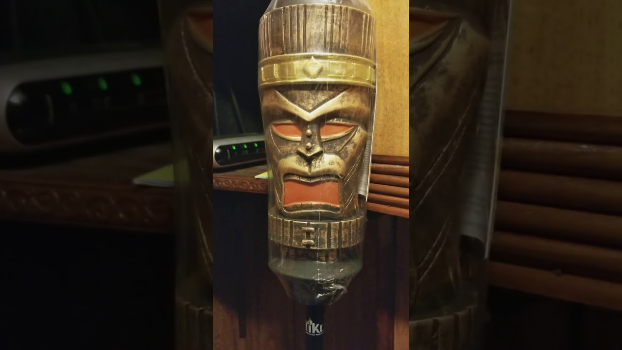 Tiki Torch Review From Home Depot Youtube