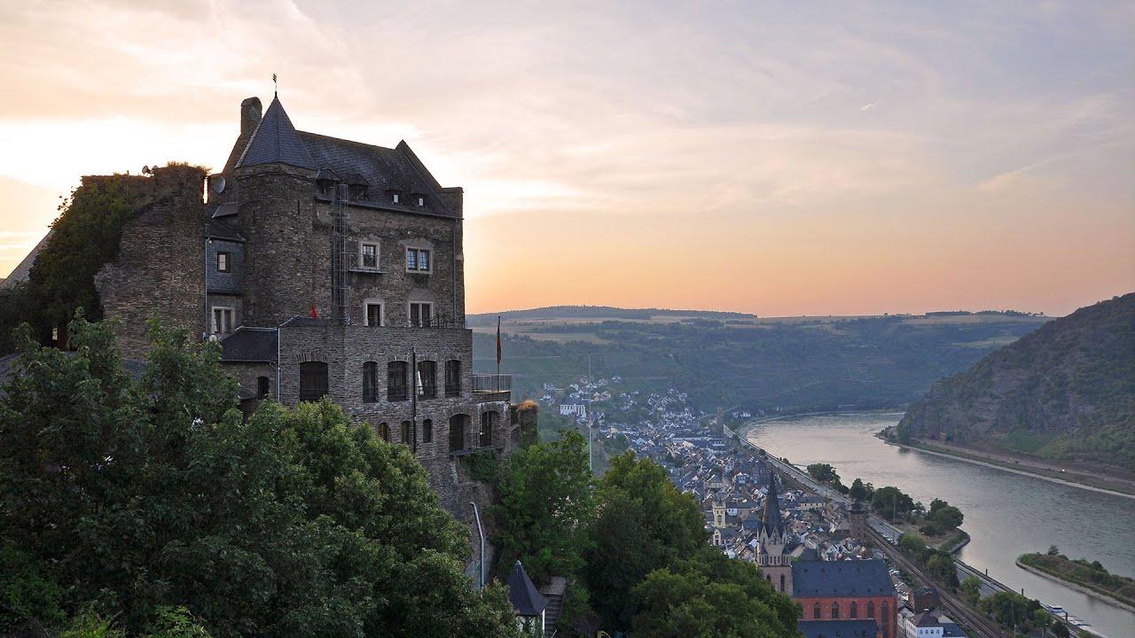 Hotel Schönburg Oberwesel