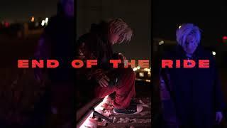 Смотреть клип Grey - End Of The Ride