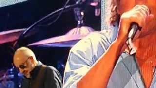 The WHO LIVE - So Sad About Us - Manchester 2014