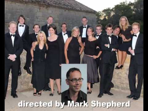 Music by the known investment fund manager and composer Anthony Bolton