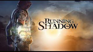 Running Shadow / Primer vistazo / Gameplay y tienda