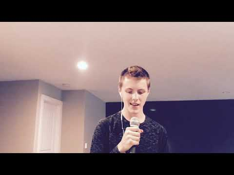 With You - Mariah Carey Cover By IAN DREWS