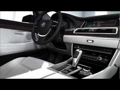 2013 BMW 5 Series GT New Gran Turismo In Detail Interior Commercial Carjam TV HD Car TV Show