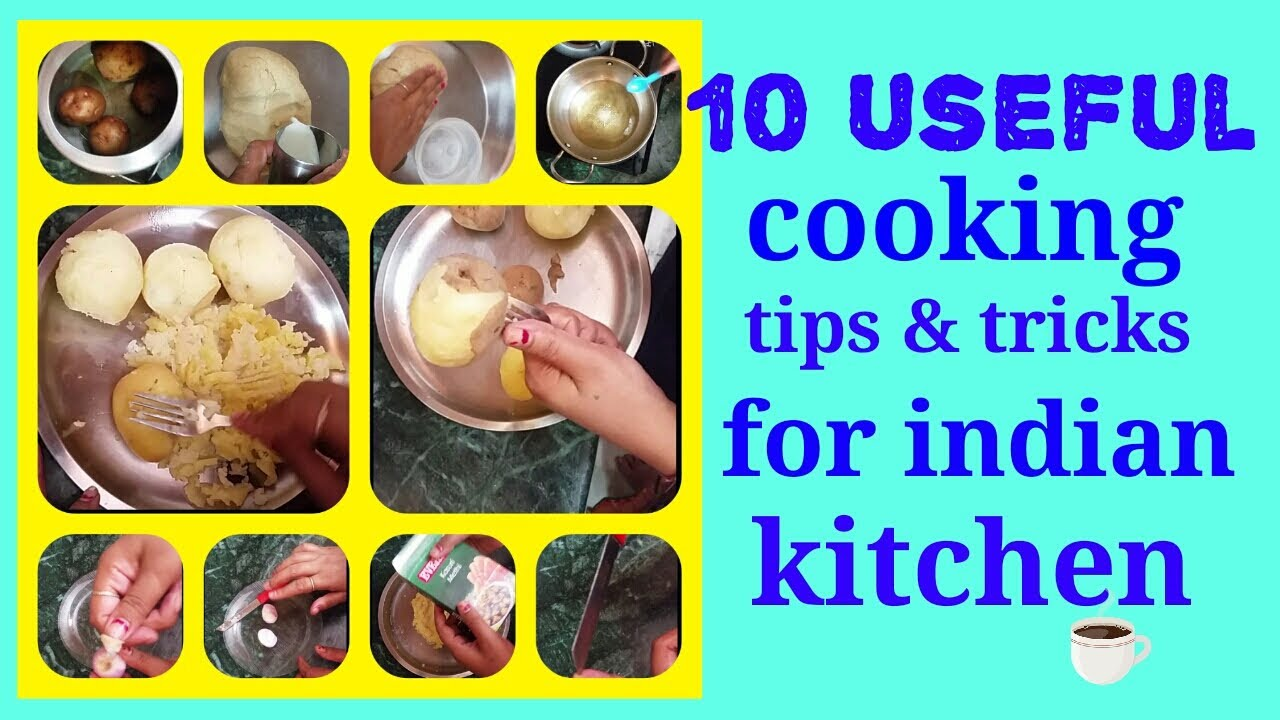 indian kitchen tips and tricks indian kitchen cooking tips and tricks useful cooking 783