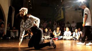 CRAZY SHIZUKA(CRAZY BOMB) vs RYO-Z(JW) DANCE@LIVE 2014 FREESTYLE KANTO vol.2 【QUARTERFINAL】 thumbnail