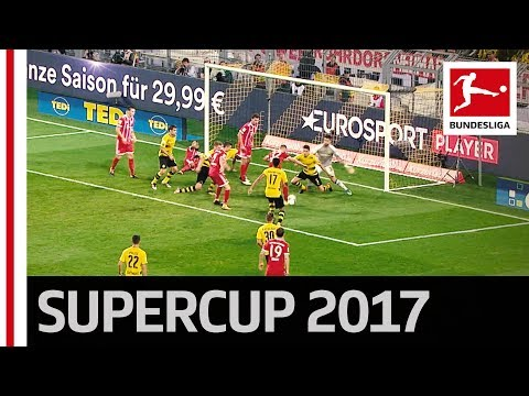 Borussia Dortmund vs. Bayern München - The Battle of Germany's Best