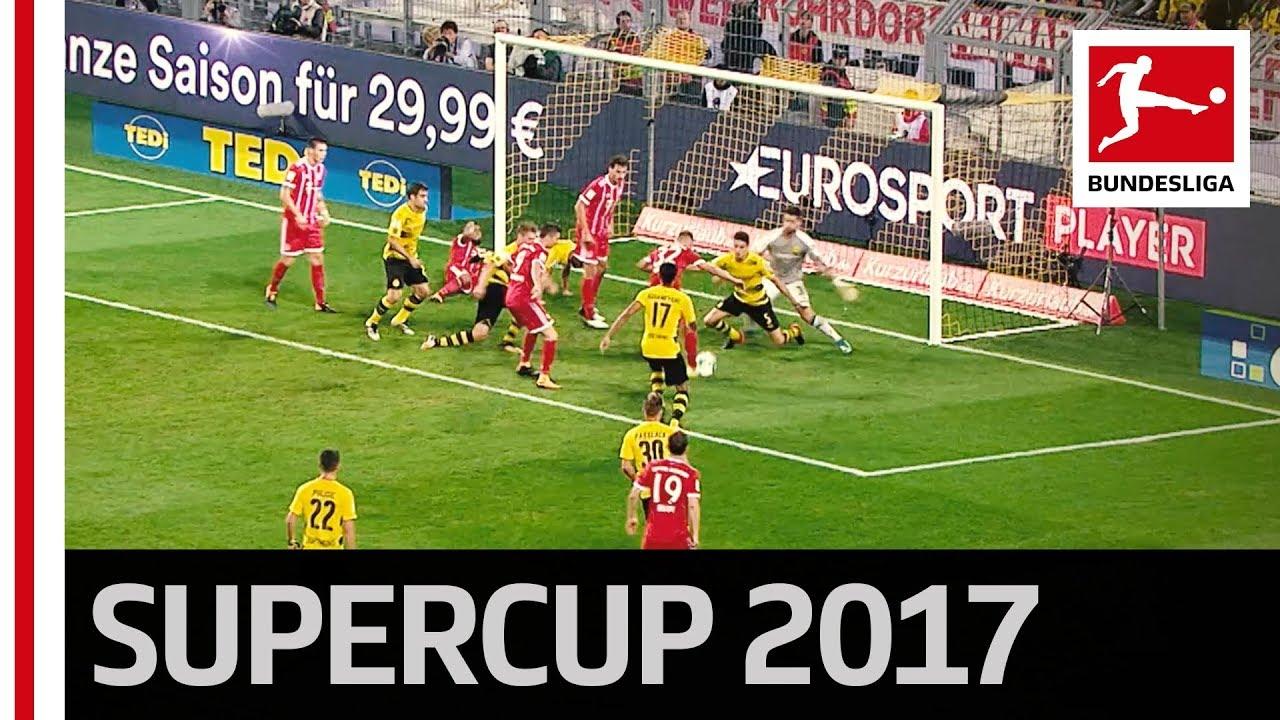 Download Borussia Dortmund vs. Bayern München - The Battle of Germany's Best