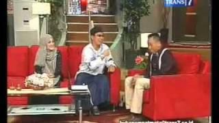 Bukan Empat Mata Ustad Jefri Al Buchori dan Pipik Dian Irawati 13_8_2010 1_5 flv