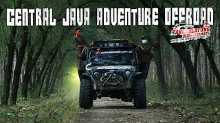 CENTRAL JAVA ADVENTURE OFFROAD 2021 - FINISH
