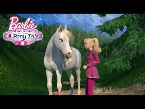 Лошади мультфильм смотреть
