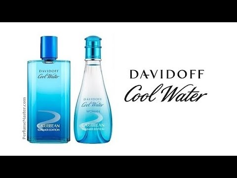 239b628a866 Davidoff Cool Water Caribbean Summer New Perfume Collection 2018 ...