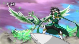 Battle Spirits Sword Eyes Gekitouden ep 35 (2/2)