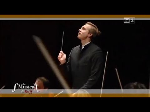 "Tchaikovsky ""Capriccio Italien"" - Vasily Petrenko conducts"