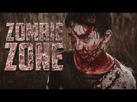 """ZOMBIE ZONE"" - Короткометражный фильм |  Short film 2019"