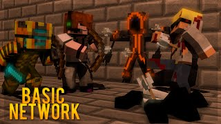 (NEW!) DEADLOXMC IS A TRAITOR AND A TROLL! :( (Minecraft 1.8 Minigame)