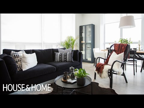 Interior Design — How To Decorate A 2-Bedroom Condo For Unde