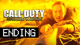 call of duty advanced warfare walkthrough part 16 ending ps4 gameplay commentary